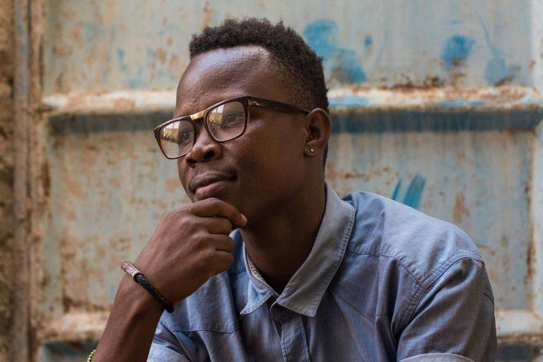 young black man - consumer rights image